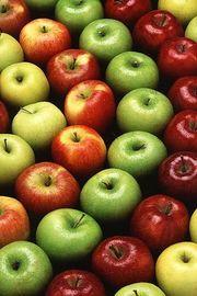phytothérapie pomme